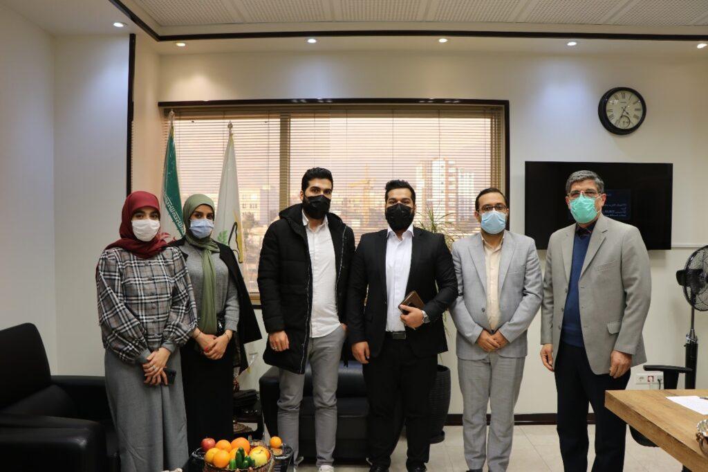iraq-students-in-iran